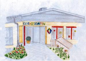 Kindergarten Ulrichstein